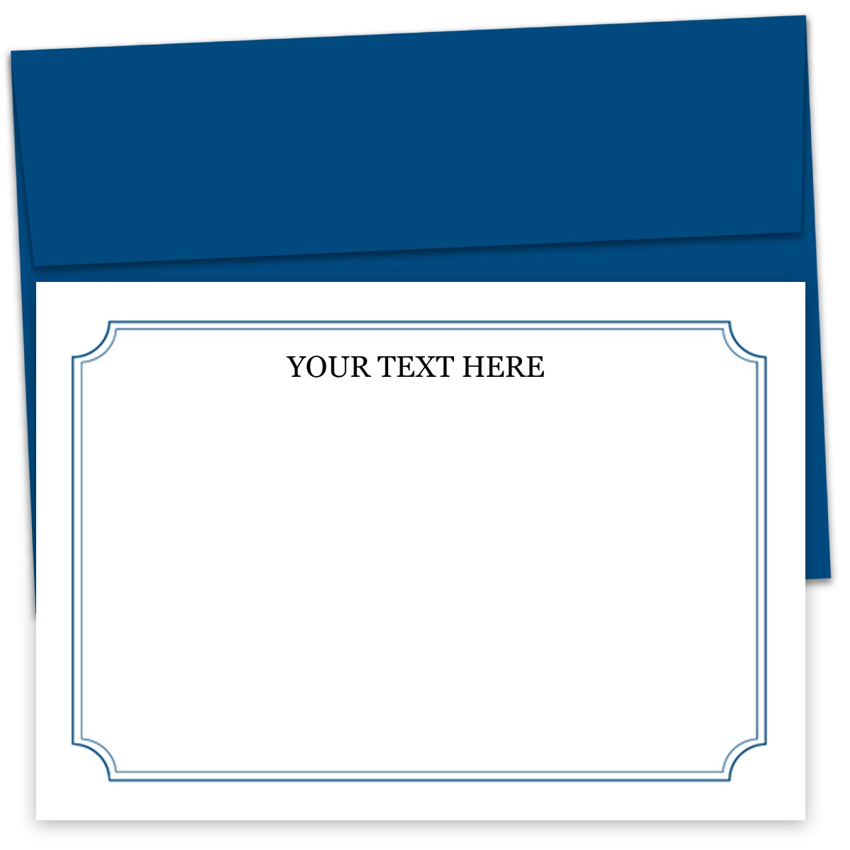 personalized stationery - Personalized Stationery Cards